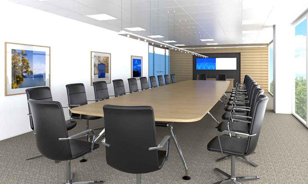 Office board room