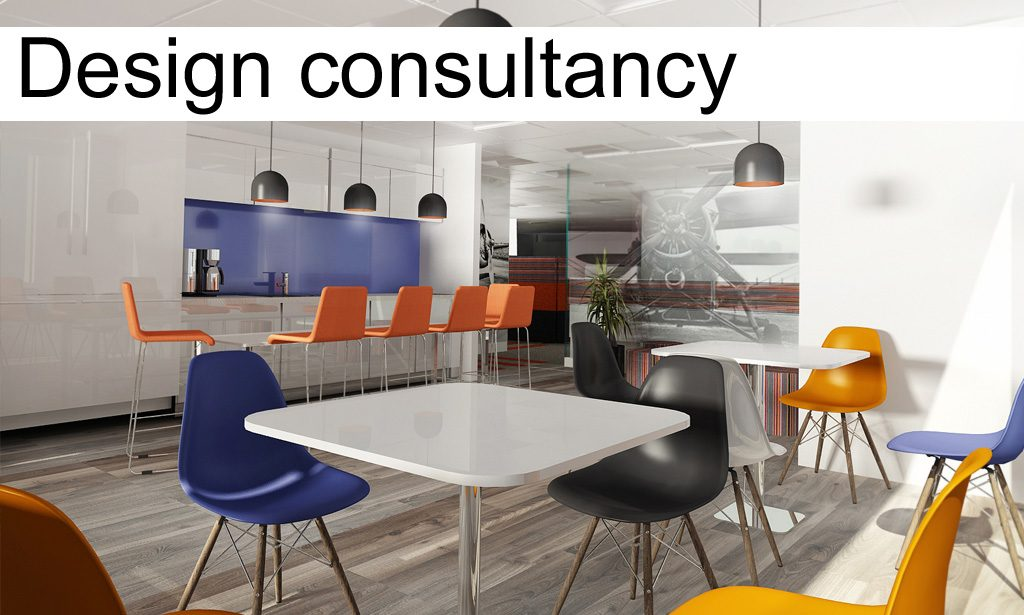 Design at Work consultancy